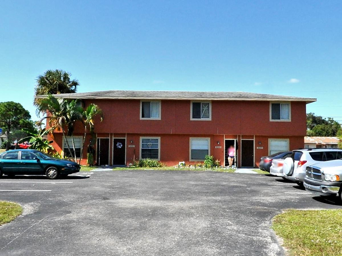 Photo of 3247 Mura Drive, Fort Pierce, FL 34982 (MLS # RX-10747236)