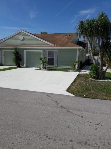 1663 Royal Forest Court #1663, West Palm Beach, FL 33406 - MLS#: RX-10748236