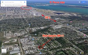 Photo of 3244 Oleander Av Avenue, Fort Pierce, FL 34982 (MLS # RX-10551237)