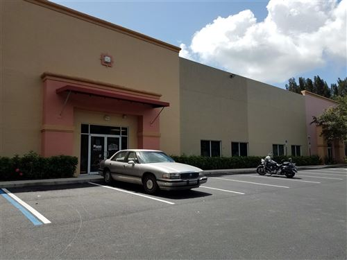 Photo of 819 S Kings Highway #D-110, Fort Pierce, FL 34945 (MLS # RX-10637237)