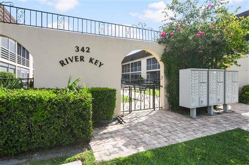 Foto de inmueble con direccion 342 Southwind Drive #219 North Palm Beach FL 33408 con MLS RX-10651237