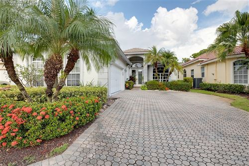 Photo of 5659 Fountains Drive S, Lake Worth, FL 33467 (MLS # RX-10659237)