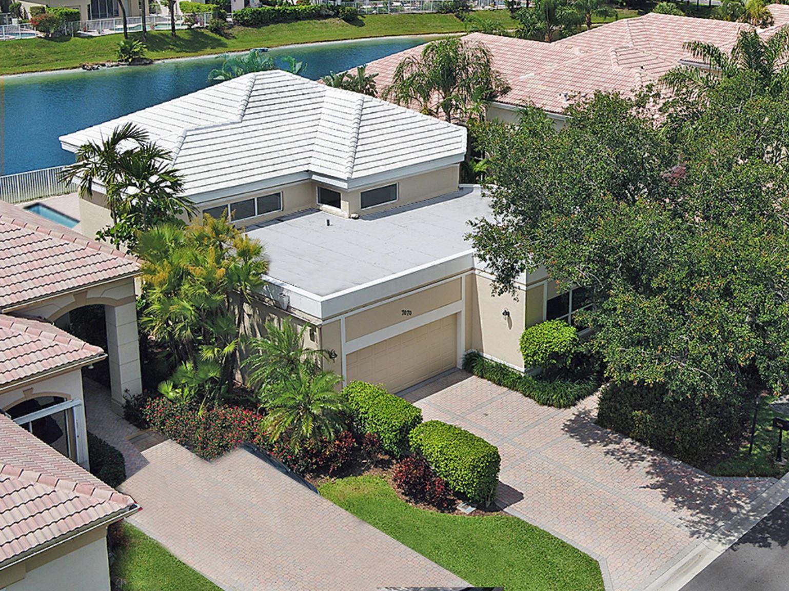 7070 Islegrove Place, Boca Raton, FL 33433 - #: RX-10620237