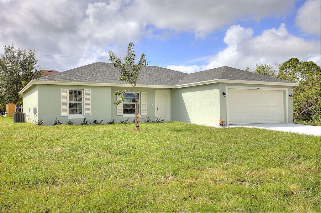 1227 SW Calmar Avenue, Port Saint Lucie, FL 34953 - #: RX-10644237