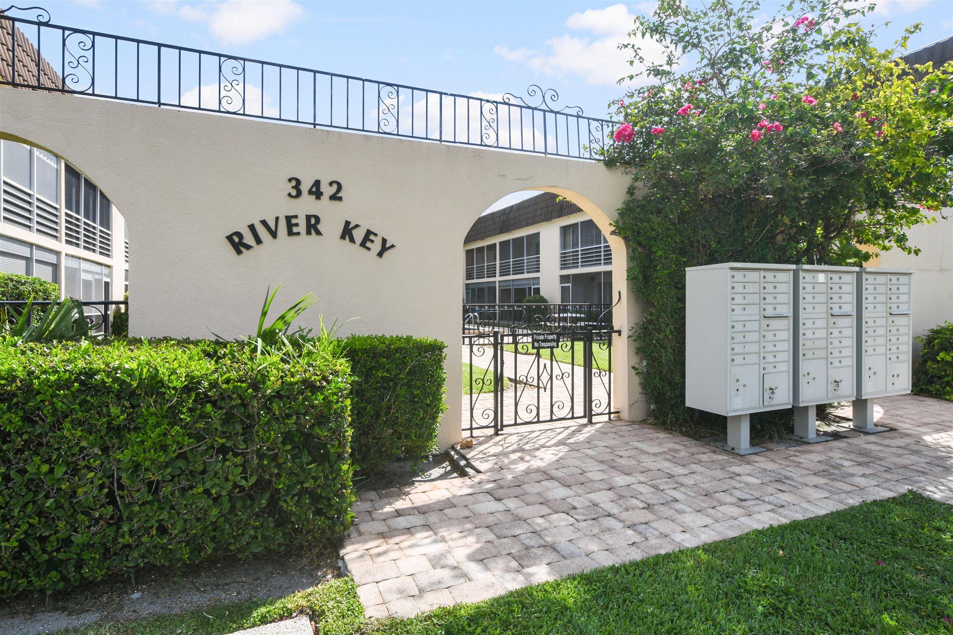 342 Southwind Drive #219, North Palm Beach, FL 33408 - #: RX-10651237