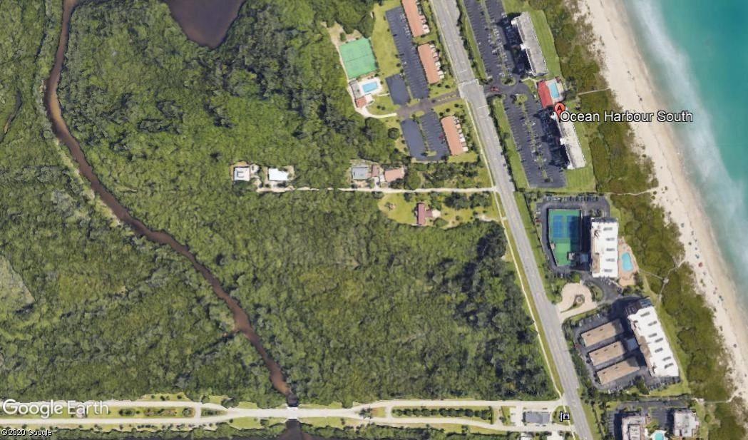 Photo of 0 N Highway A1a, Fort Pierce, FL 34949 (MLS # RX-10657237)