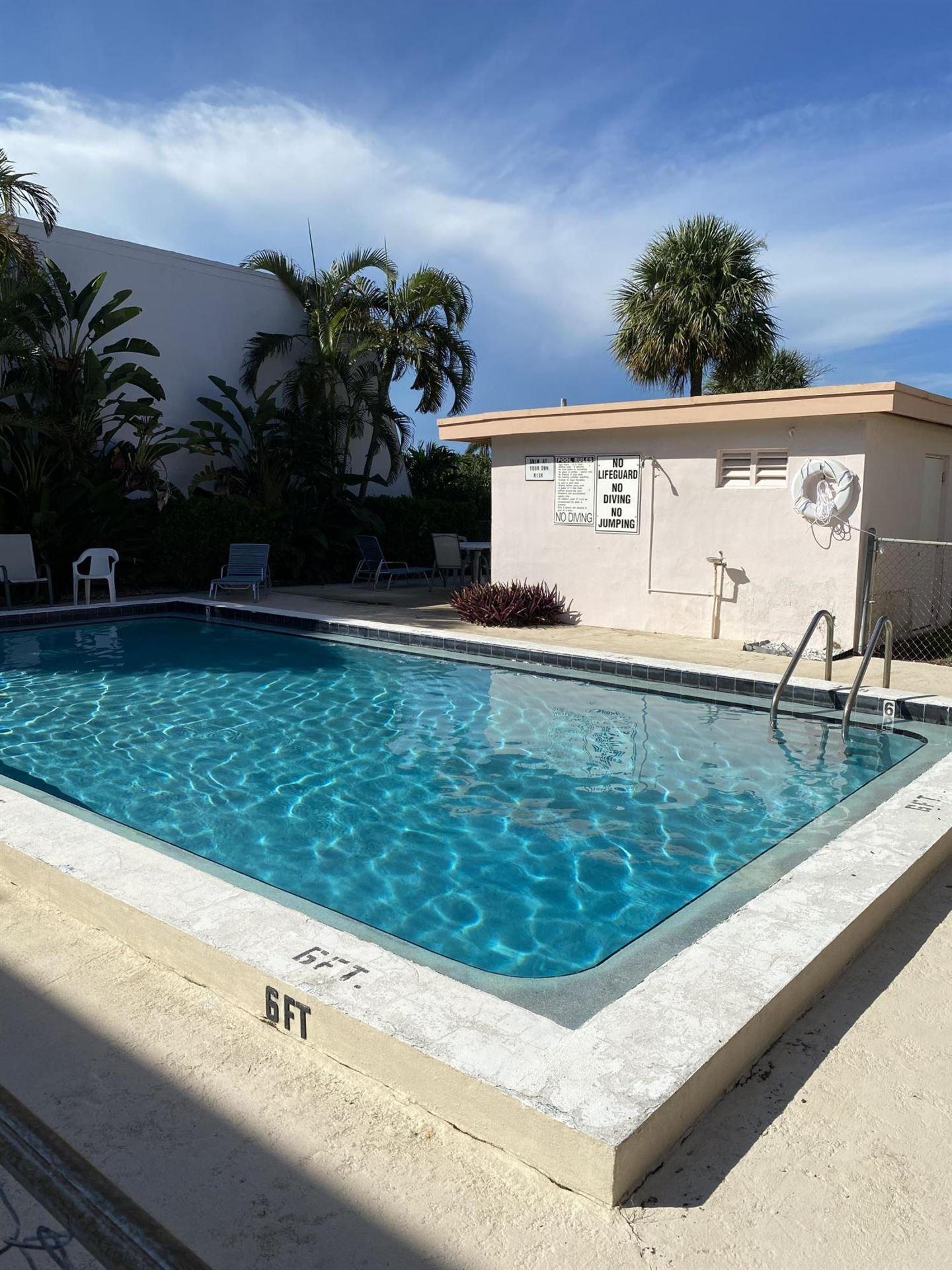 Photo of 725 Hummingbird Way #204, North Palm Beach, FL 33408 (MLS # RX-10658237)