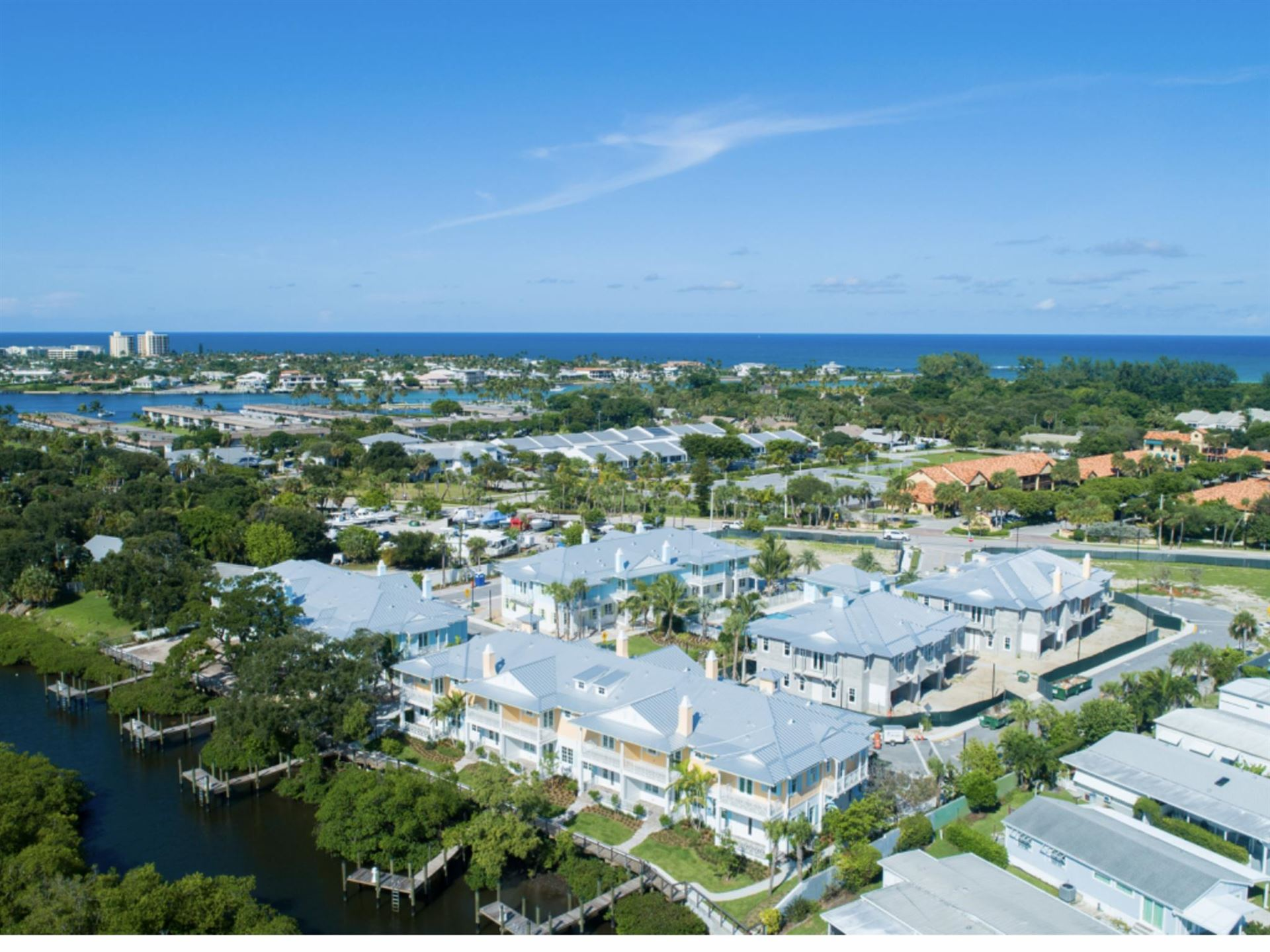 309 Inlet Waters Circle, Jupiter, FL 33477 - #: RX-10663237