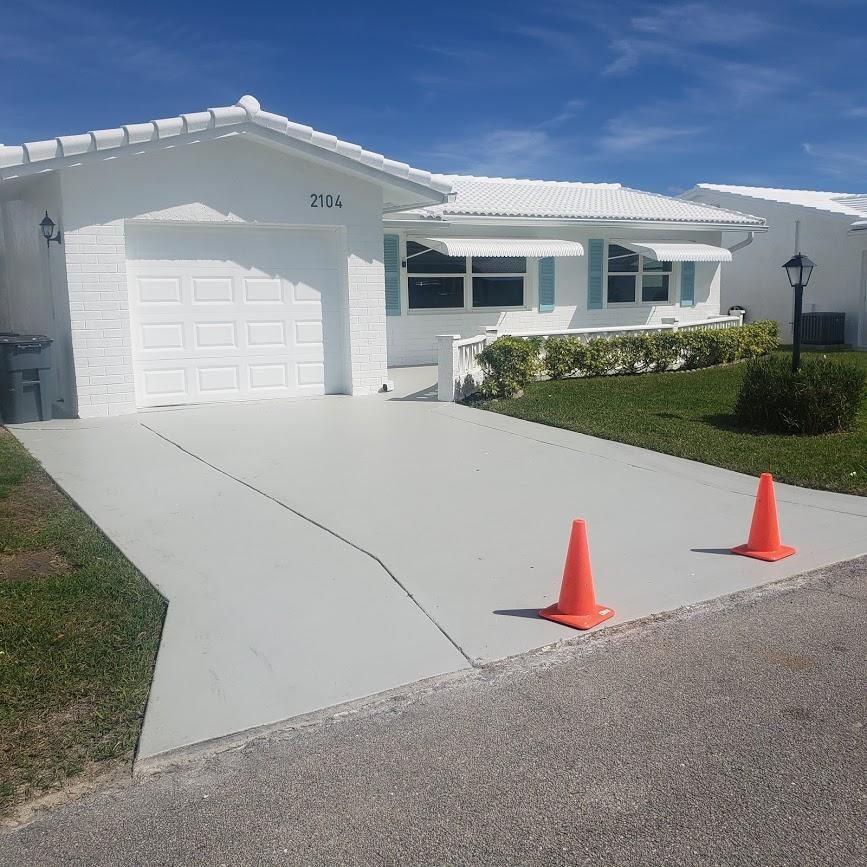 2104 SW 23rd Court, Boynton Beach, FL 33426 - #: RX-10691237