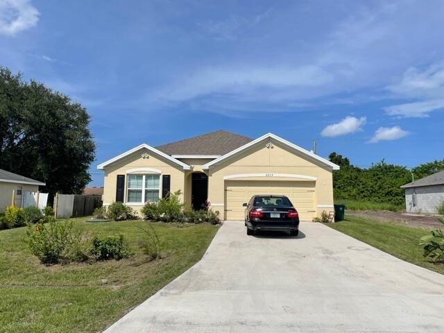 2213 SW Monterrey Lane, Port Saint Lucie, FL 34953 - #: RX-10732237