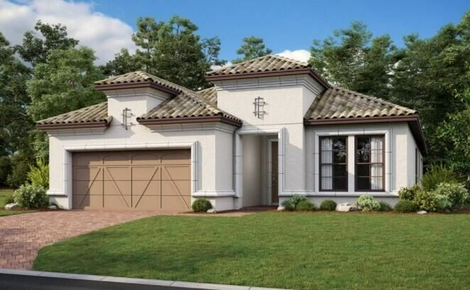 12981 SW Ambra Street, Port Saint Lucie, FL 34987 - MLS#: RX-10745237
