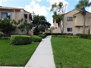 Photo of 7308 Clunie Place #14101, Delray Beach, FL 33446 (MLS # RX-10539238)