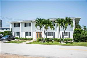 Photo of Listing MLS rx in 231 Bamboo Road Palm Beach Shores FL 33404