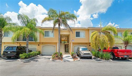Photo of 1600 Crestwood Court S #1605, Royal Palm Beach, FL 33411 (MLS # RX-10636238)