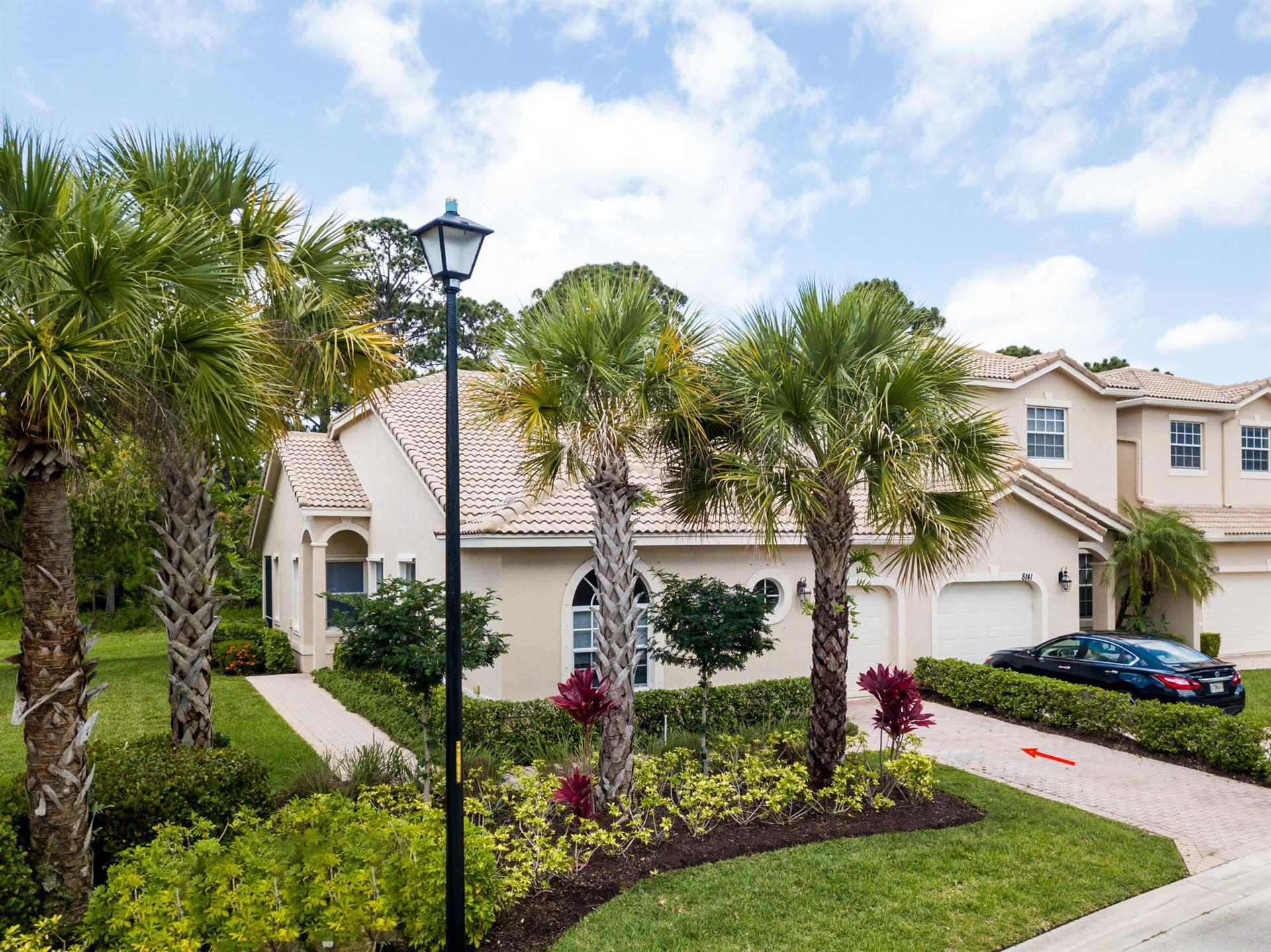 8143 Carnoustie Place, Port Saint Lucie, FL 34986 - #: RX-10604238