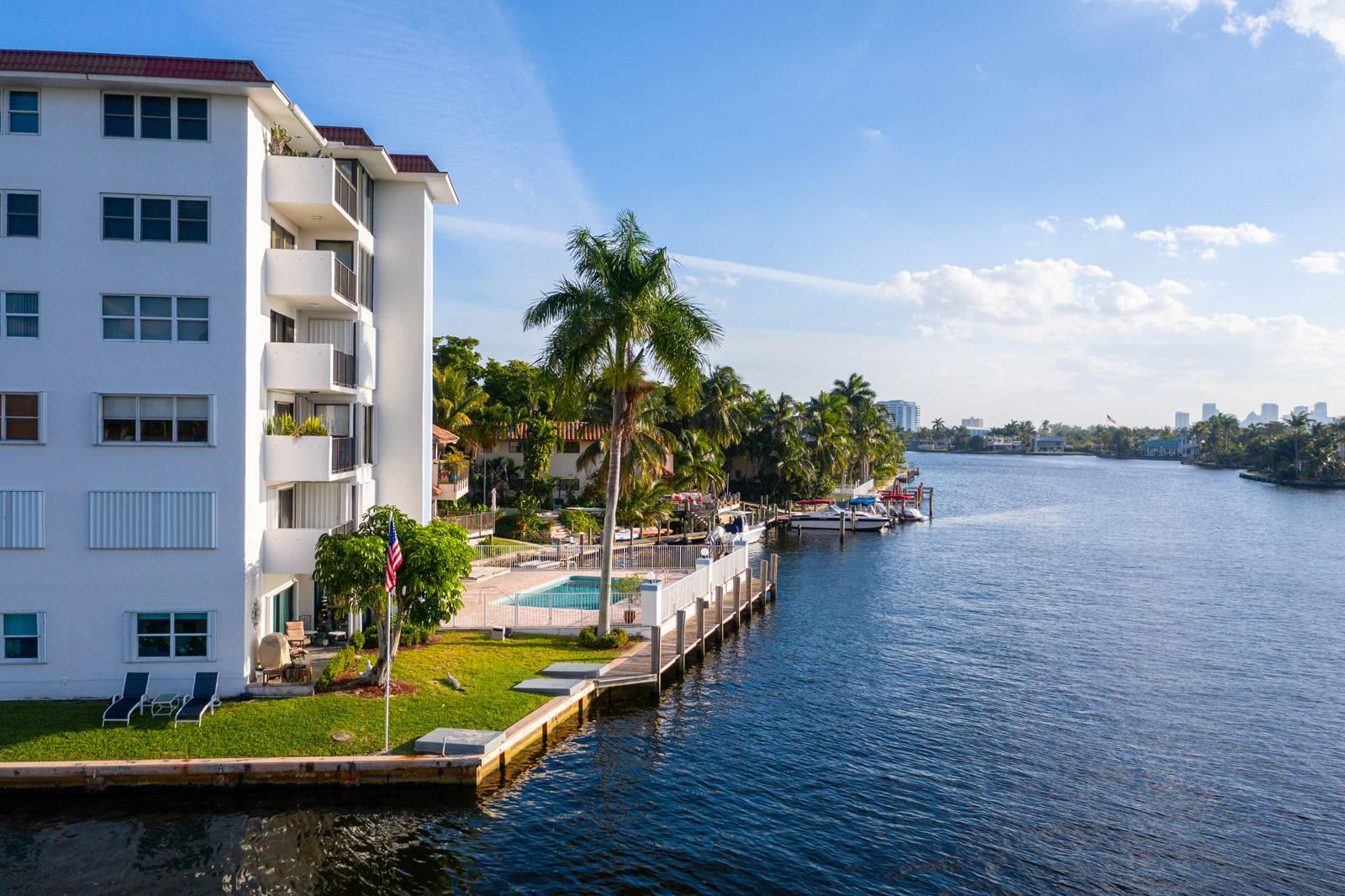 1839 Middle River Drive #404, Fort Lauderdale, FL 33305 - #: RX-10610238
