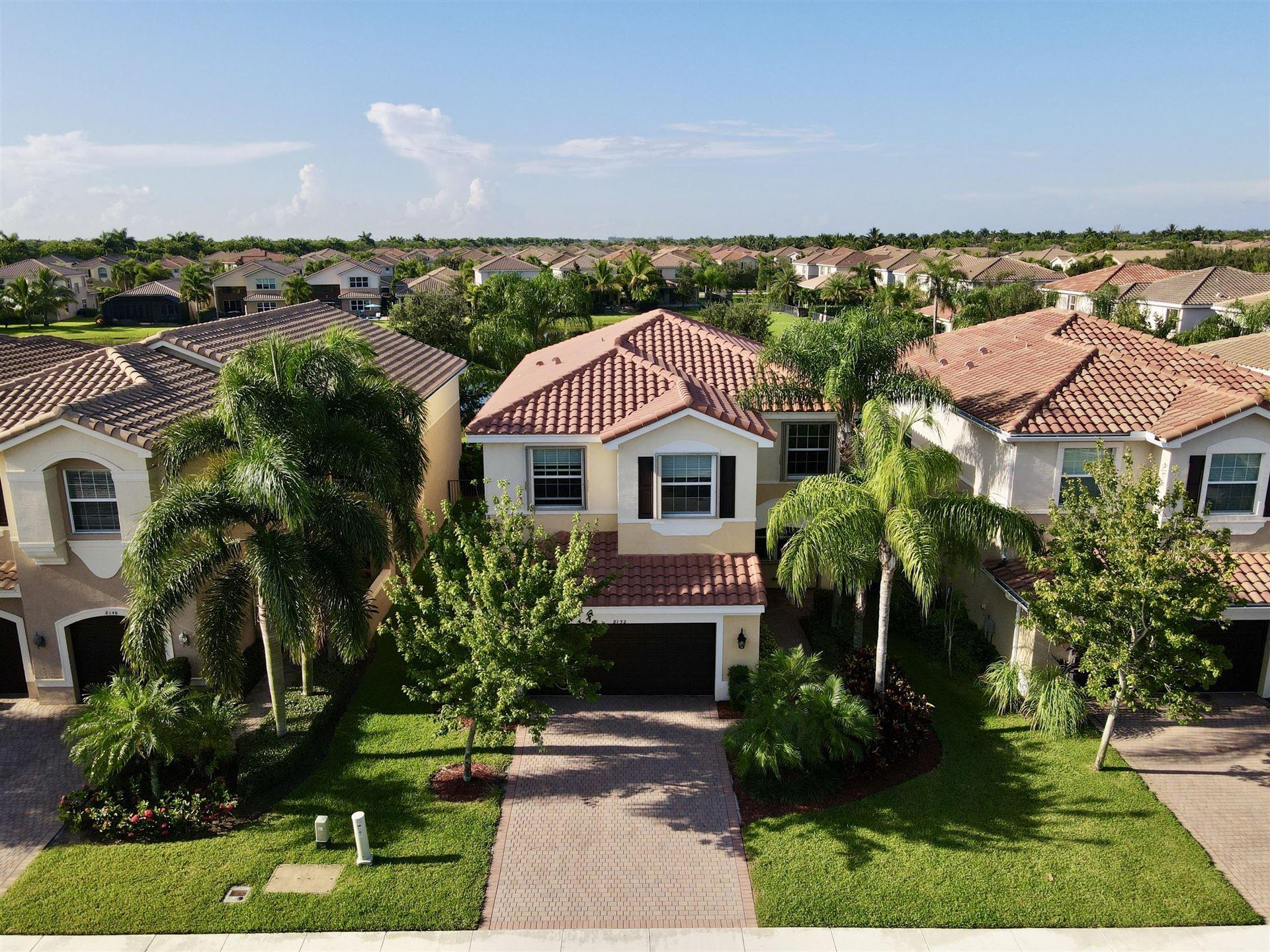 Photo of 8152 Brigamar Isles Avenue, Boynton Beach, FL 33473 (MLS # RX-10645238)