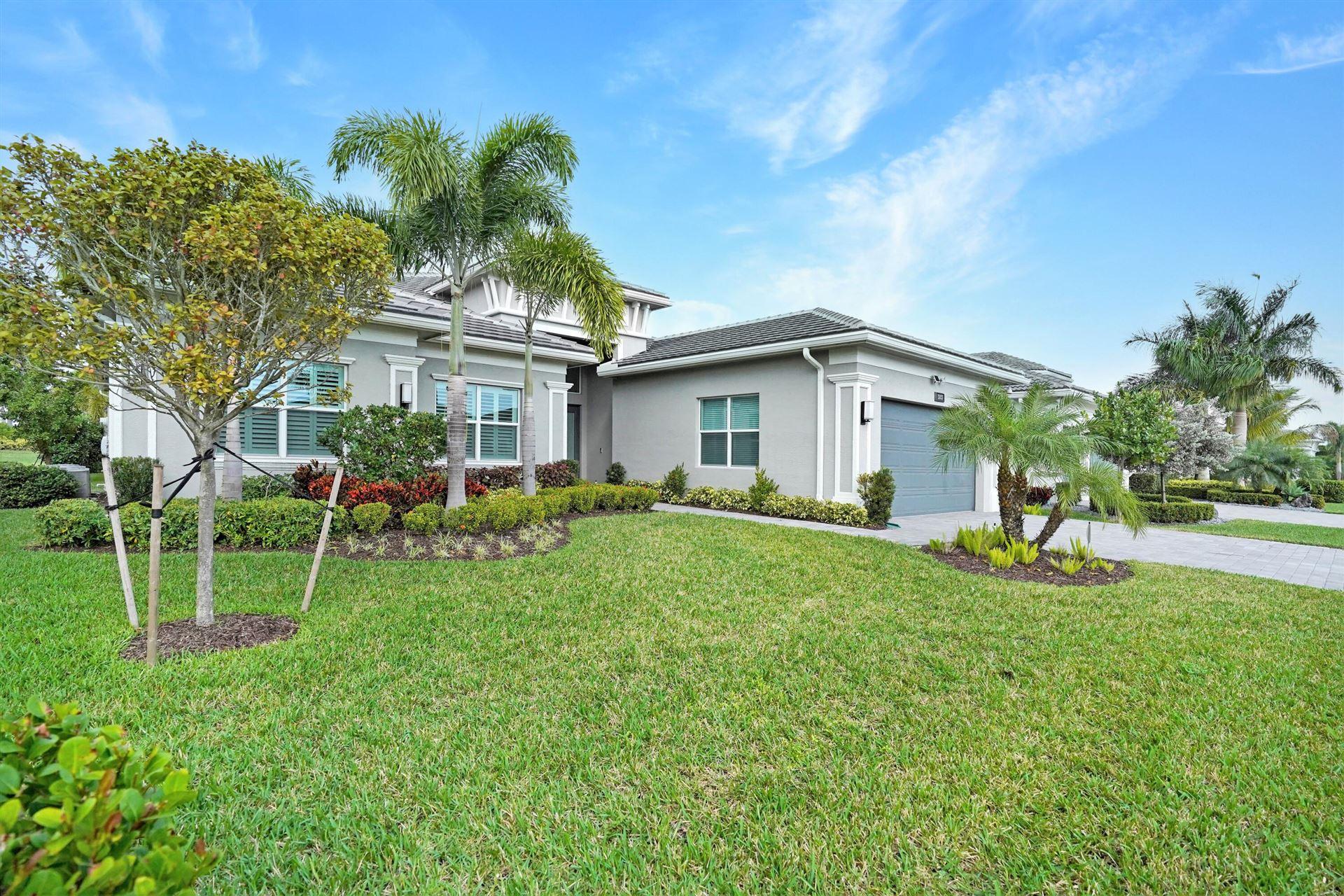 13053 Big Bear Blf, Boynton Beach, FL 33473 - #: RX-10694238