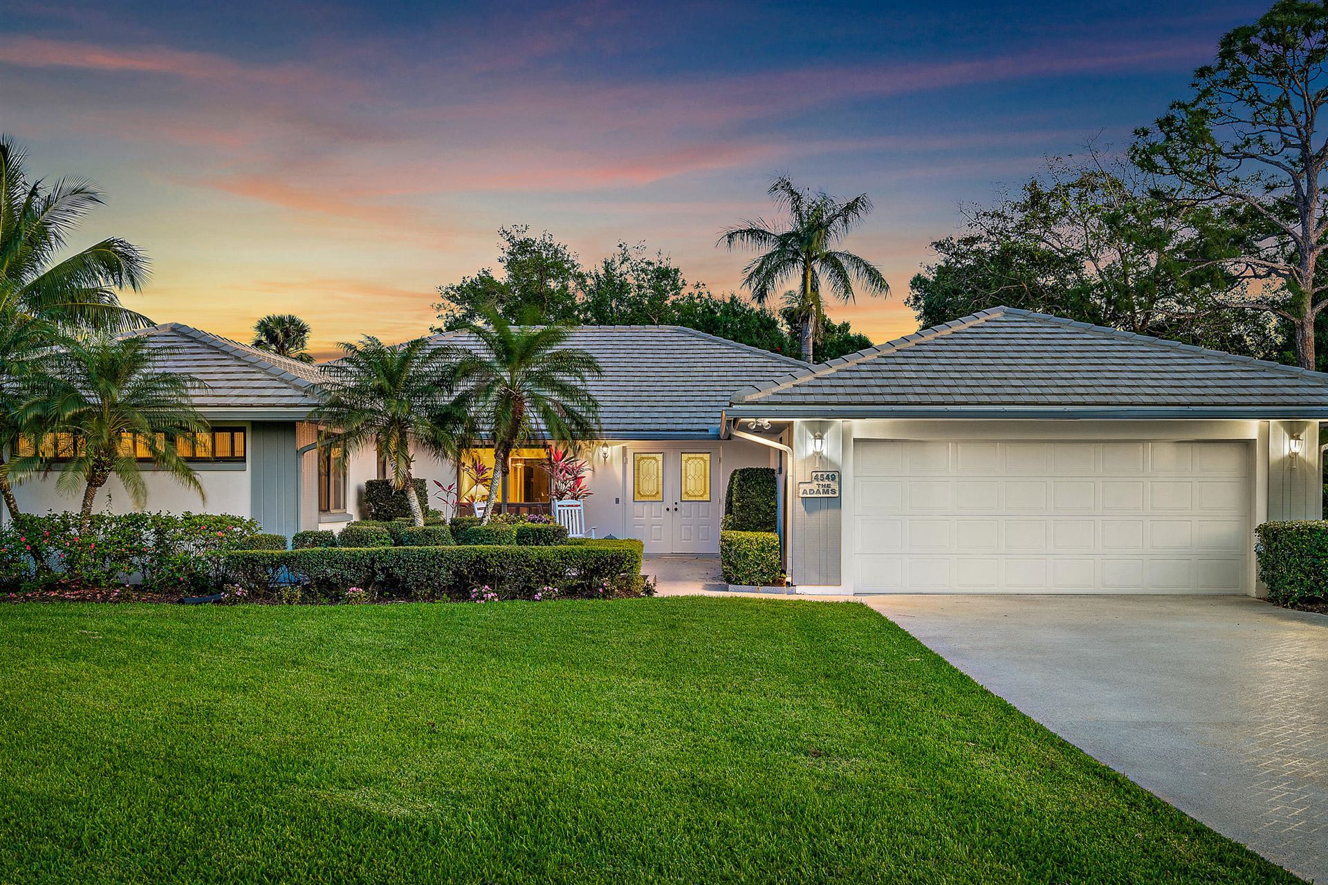 4549 SW Fenwick Lane, Palm City, FL 34990 - #: RX-10701238