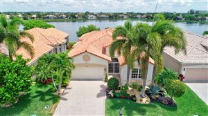 Photo of 9501 Vercelli Street, Lake Worth, FL 33467 (MLS # RX-10536239)