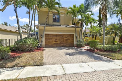 Photo of 5809 NW 124th Way, Coral Springs, FL 33076 (MLS # RX-10615239)