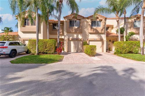 Photo of 6686 Via Regina, Boca Raton, FL 33433 (MLS # RX-10689239)