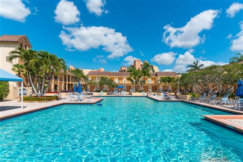 Photo of 7153 Promenade Drive #601, Boca Raton, FL 33433 (MLS # RX-10700239)