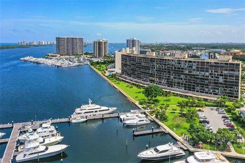 Photo of 136 Lakeshore Drive #410, North Palm Beach, FL 33408 (MLS # RX-10714239)