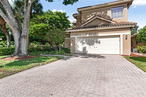 Photo of 6617 NW 25th Terrace, Boca Raton, FL 33496 (MLS # RX-10733239)