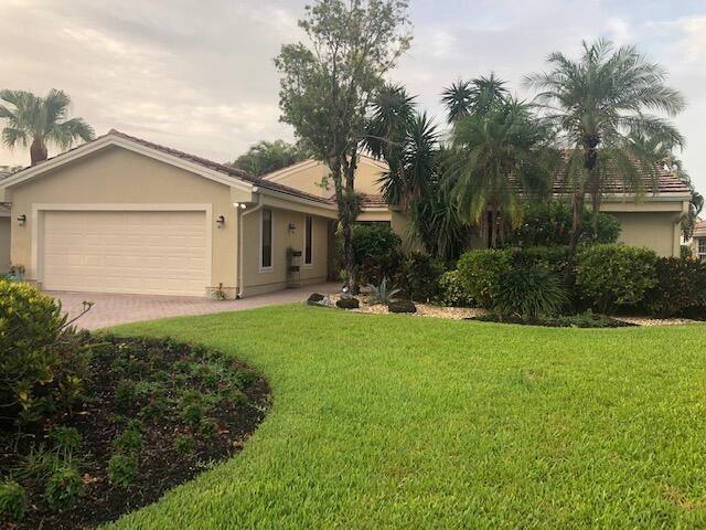 7186 Woodbridge Circle, Boca Raton, FL 33434 - MLS#: RX-10724239