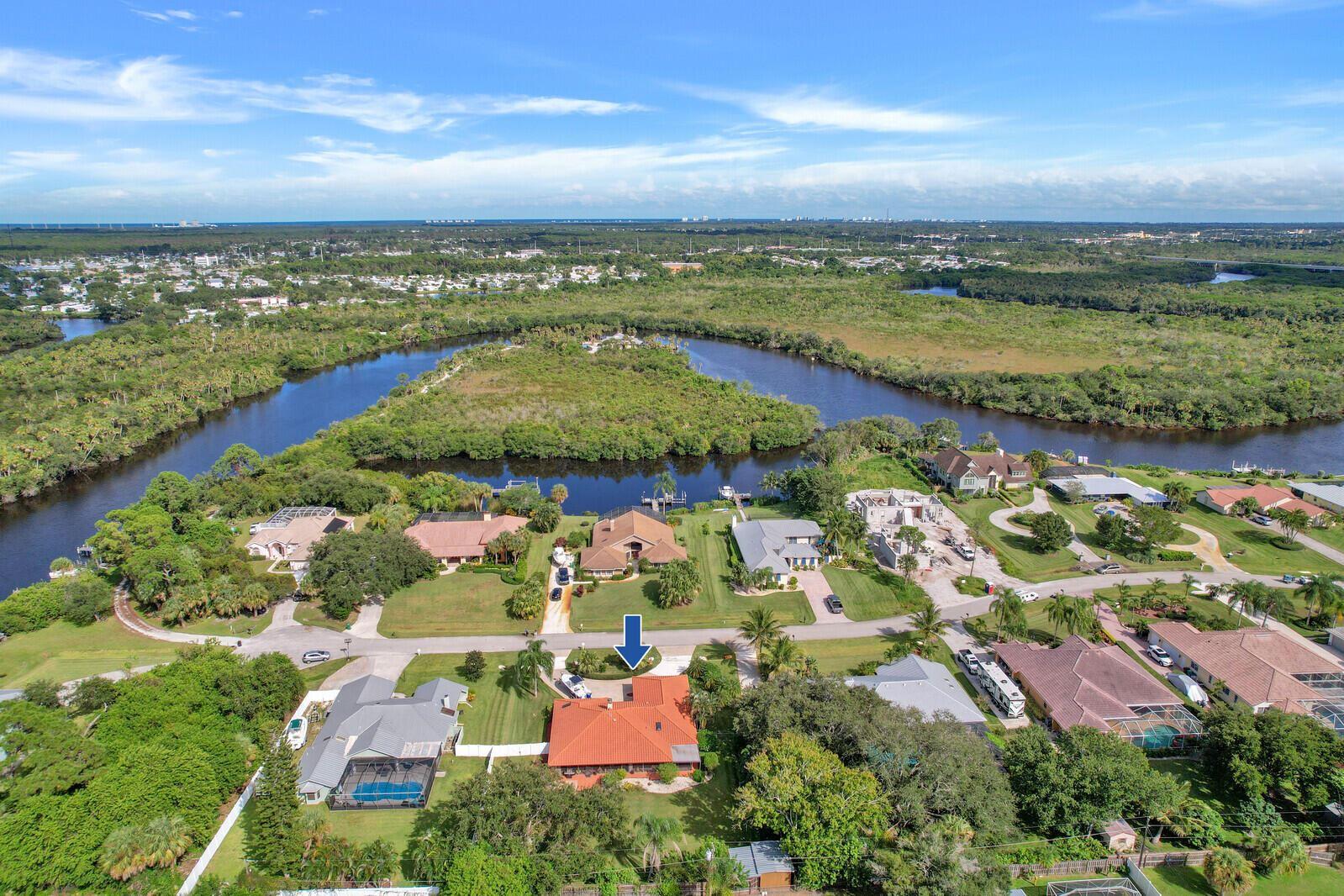620 SE Hidden River Drive, Port Saint Lucie, FL 34983 - MLS#: RX-10748239