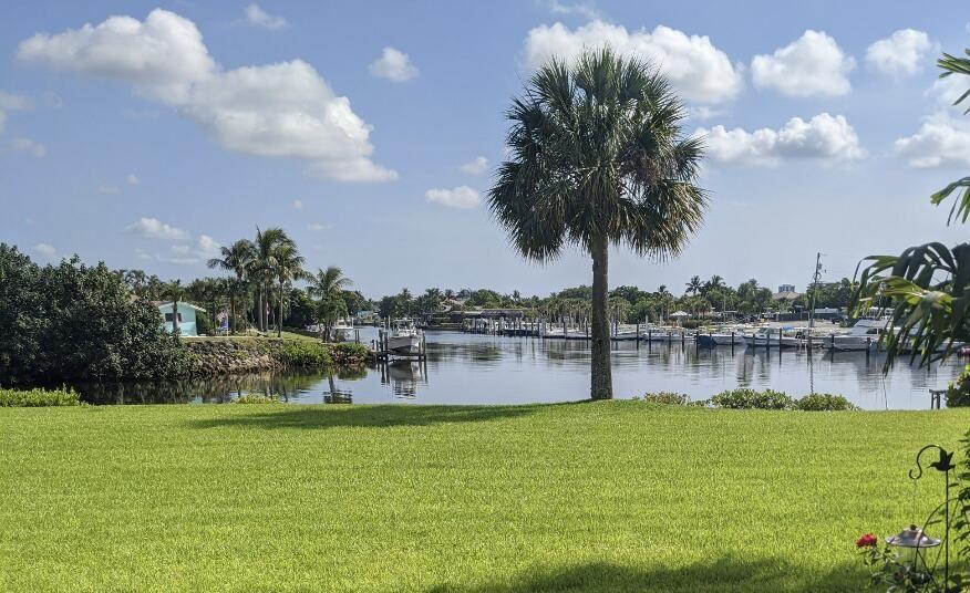 Photo of 725 Hummingbird Way #103, North Palm Beach, FL 33408 (MLS # RX-10749239)