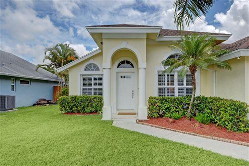 Photo of 6096 Foster Street, Jupiter, FL 33458 (MLS # RX-10721240)
