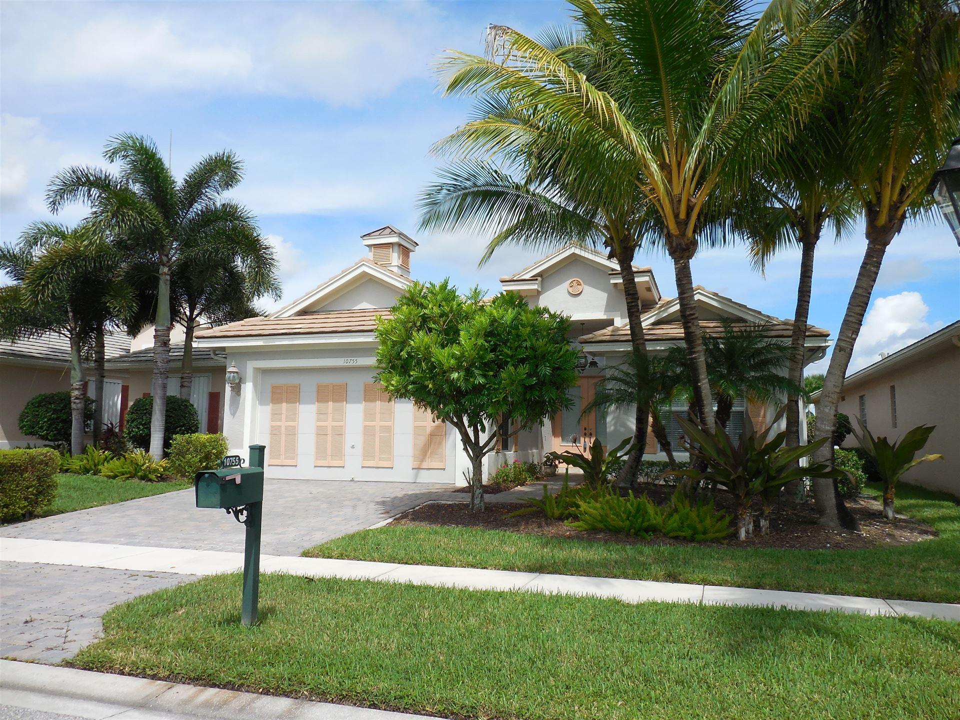 10755 La Strada, West Palm Beach, FL 33412 - #: RX-10673240