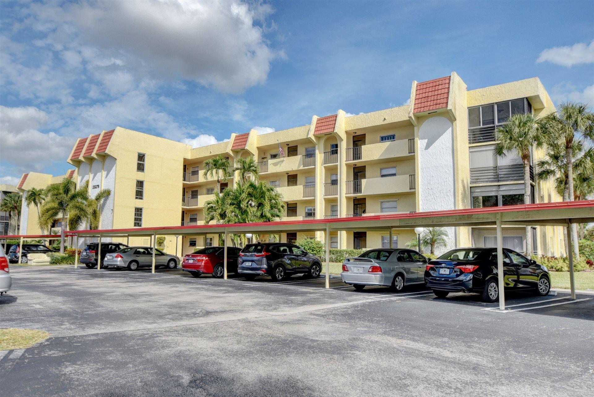 23279 Barwood Lane N #101, Boca Raton, FL 33428 - #: RX-10684240