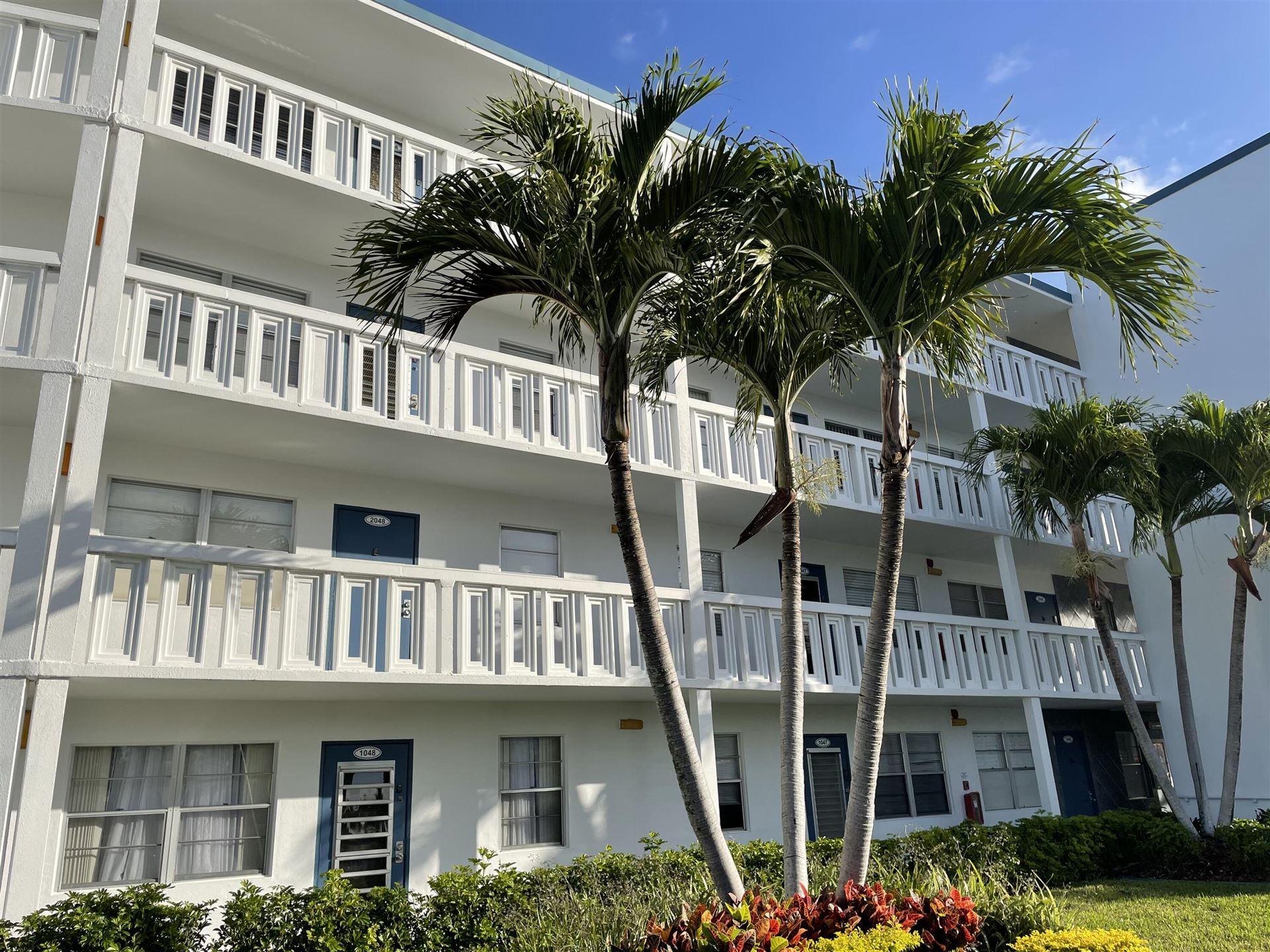 Photo of 3046 Exeter #C, Boca Raton, FL 33434 (MLS # RX-10696240)