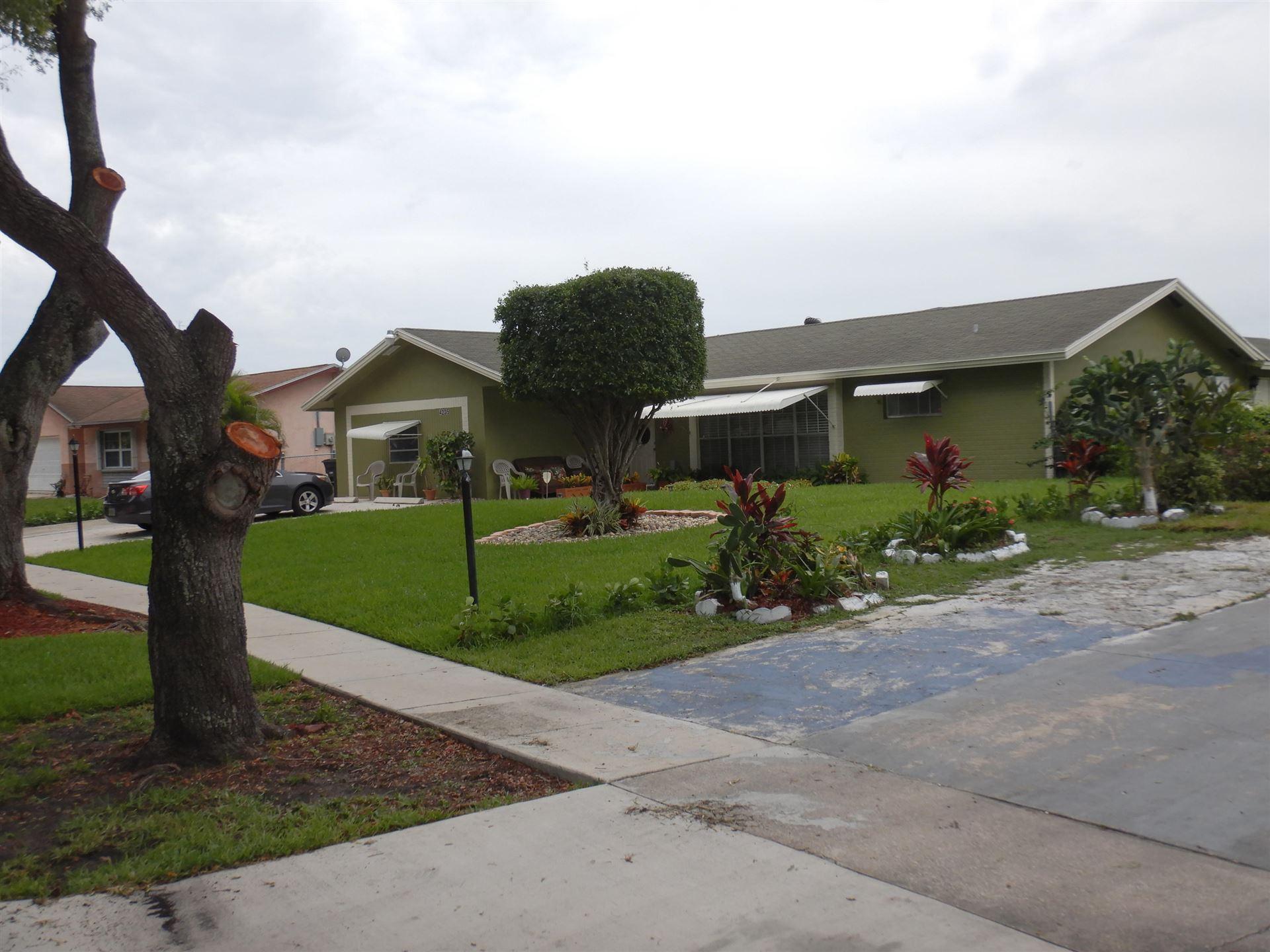 4235 Waverly Drive, West Palm Beach, FL 33407 - #: RX-10725240