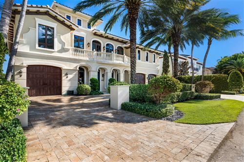 Photo of 650 Golden Harbour Drive, Boca Raton, FL 33432 (MLS # RX-10576241)