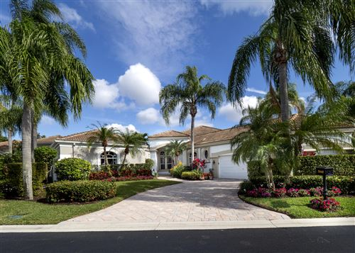 Photo of Listing MLS rx in 8642 Falcon Green Drive West Palm Beach FL 33412