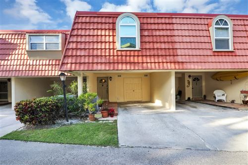 Photo of 390 Golfview Road #D, North Palm Beach, FL 33408 (MLS # RX-10592241)