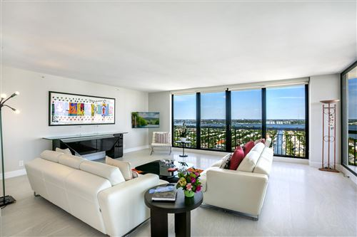 Photo of 4000 N Ocean Drive #1903, Singer Island, FL 33404 (MLS # RX-10657241)