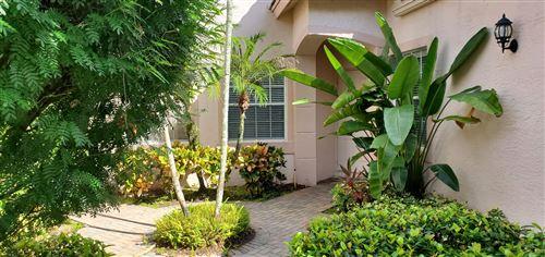 Photo of 8050 Aberdeen Drive #102, Boynton Beach, FL 33472 (MLS # RX-10753241)