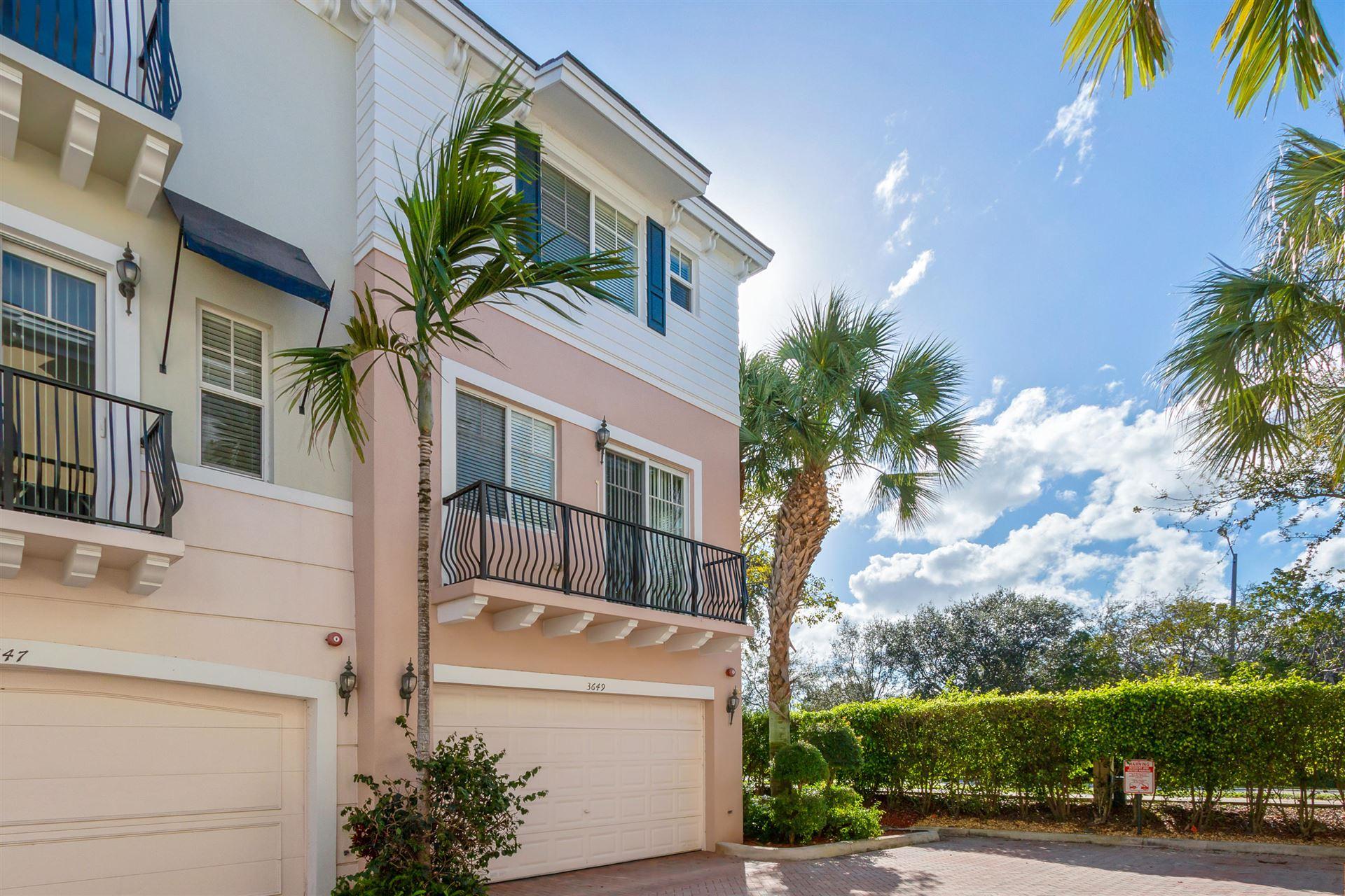 3649 NW 5th Terrace, Boca Raton, FL 33431 - #: RX-10637241