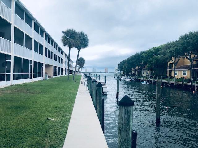 Photo of 120 Lehane Terrace #115, North Palm Beach, FL 33408 (MLS # RX-10654241)