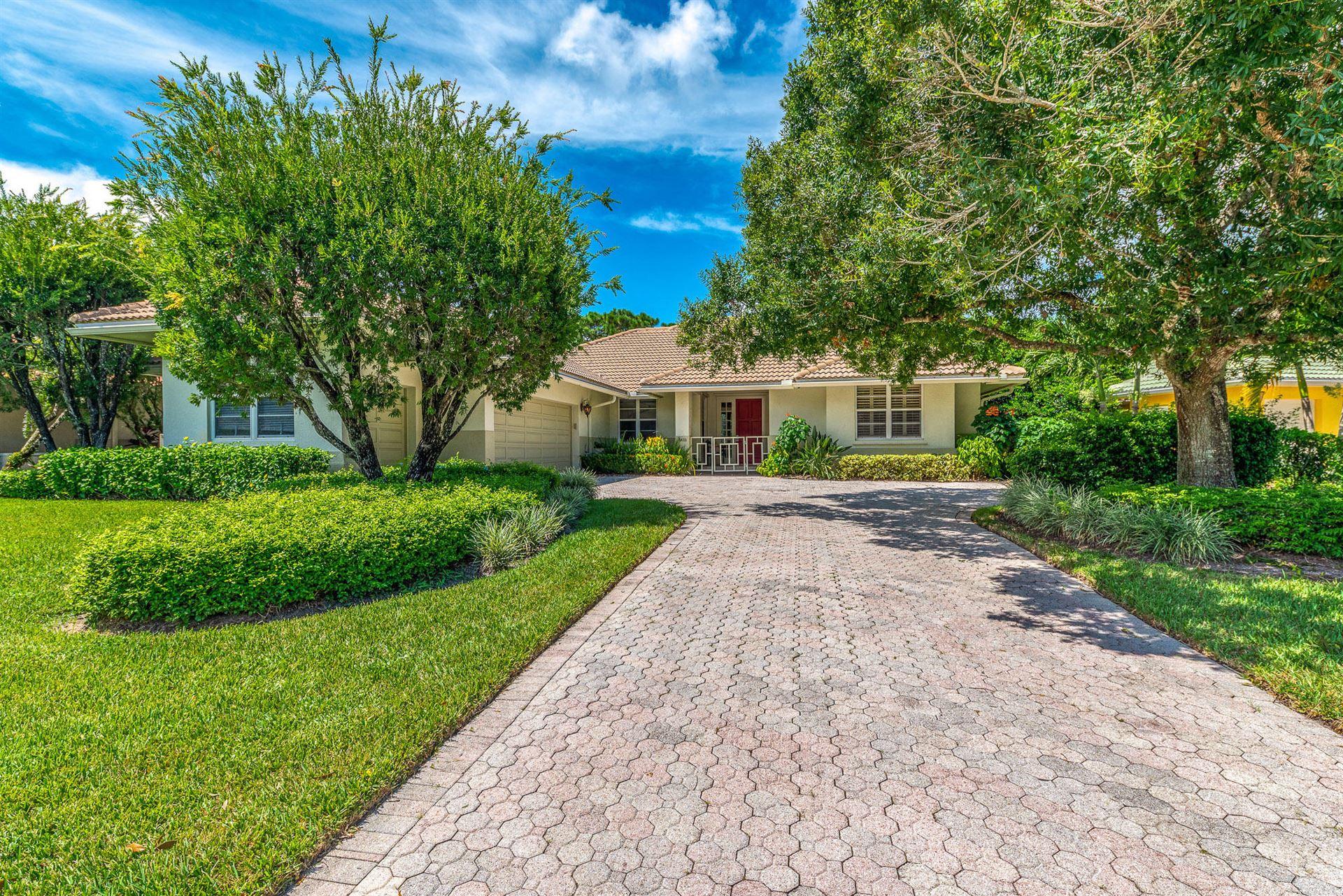 1433 SE Brewster Place, Stuart, FL 34997 - #: RX-10658241