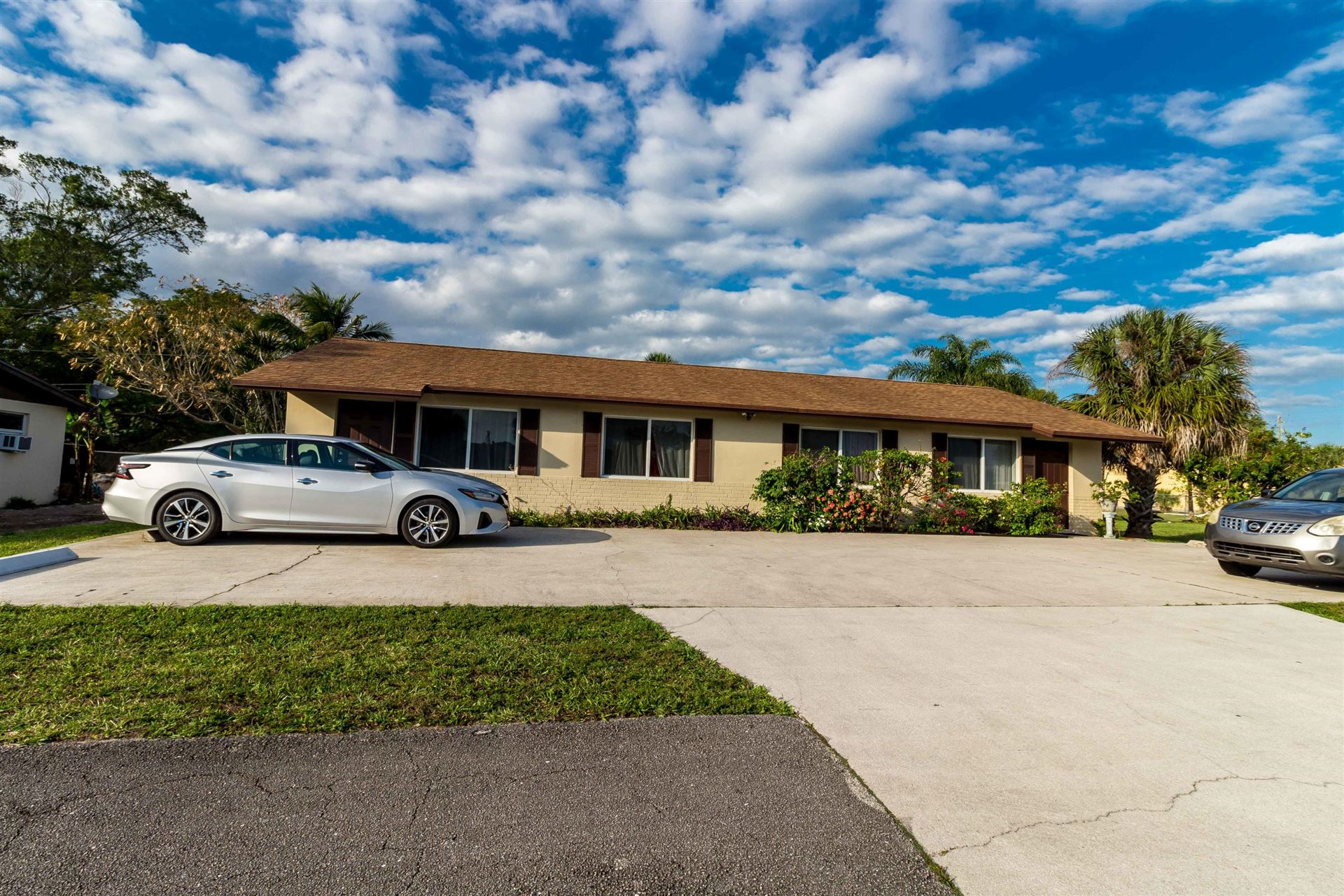 4725 Elmhurst Road #4725 & 4727, West Palm Beach, FL 33417 - #: RX-10695241