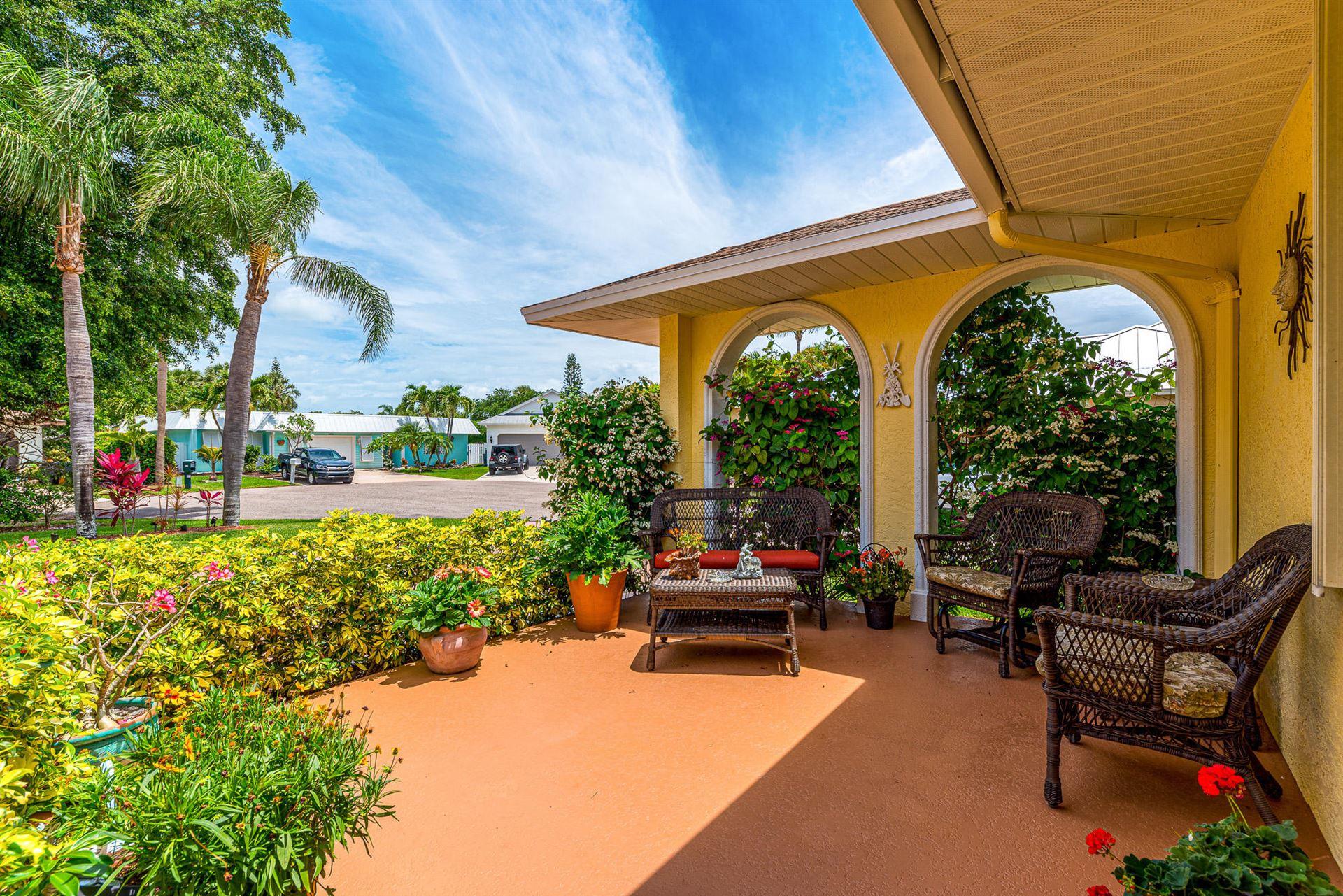 10880 SE Stern Lane, Hobe Sound, FL 33455 - MLS#: RX-10719241