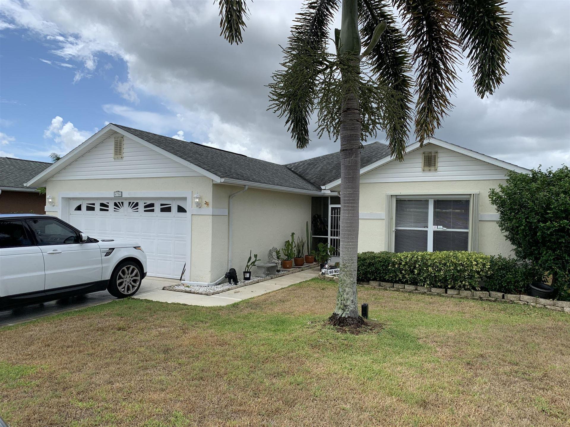 6704 Picante Circle, Fort Pierce, FL 34951 - #: RX-10722241
