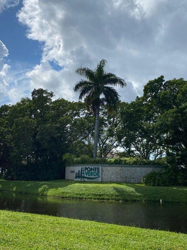 1401 Village Boulevard N #118, West Palm Beach, FL 33409 - MLS#: RX-10738241