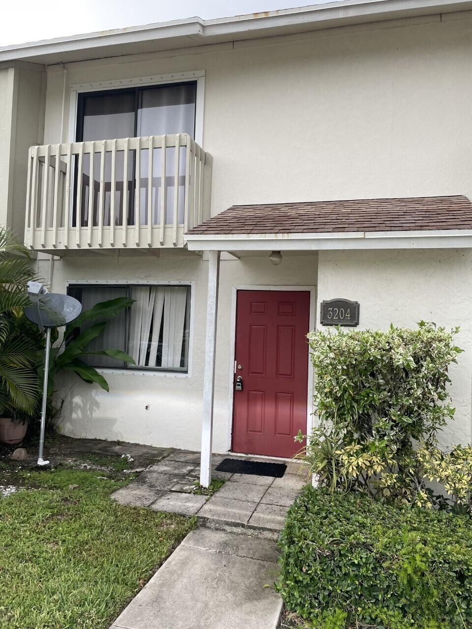 3204 Poolside Drive, Greenacres, FL 33463 - MLS#: RX-10748241
